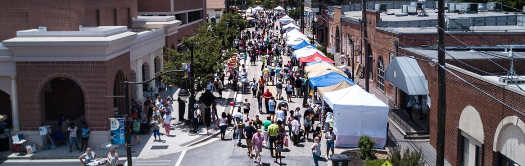 Taste of Douglasville 2021 Seeking Vendors