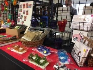 Art Bazaar @ Cultural Arts Council of Douglasville/ Douglas County