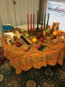 The KWANZAA Experience @ Cultural Arts Council of Douglasville/ Douglas County