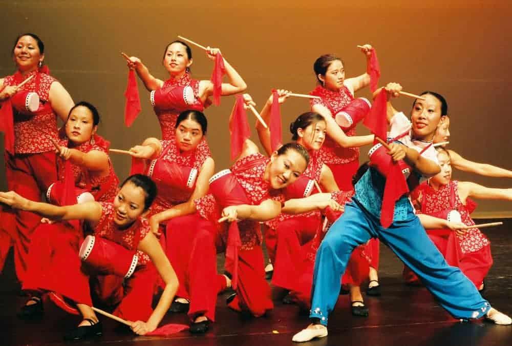 """Atlanta Chinese Dance Company"" Free Performance"