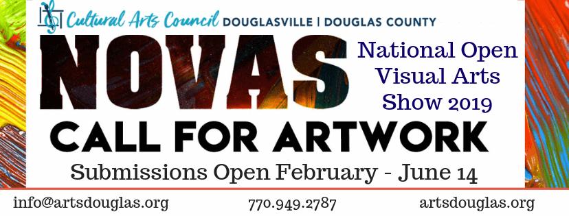 NOVAS 2019: Call for entries