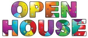 """""""All About Art"""" Open House @ Cultural Arts Council of Douglasville/ Douglas County"""