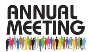 Cultural Arts Council Annual Meeting 2019 @ Cultural Arts Council