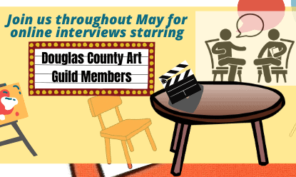 Biennial Douglas County Art Guild Exhibit