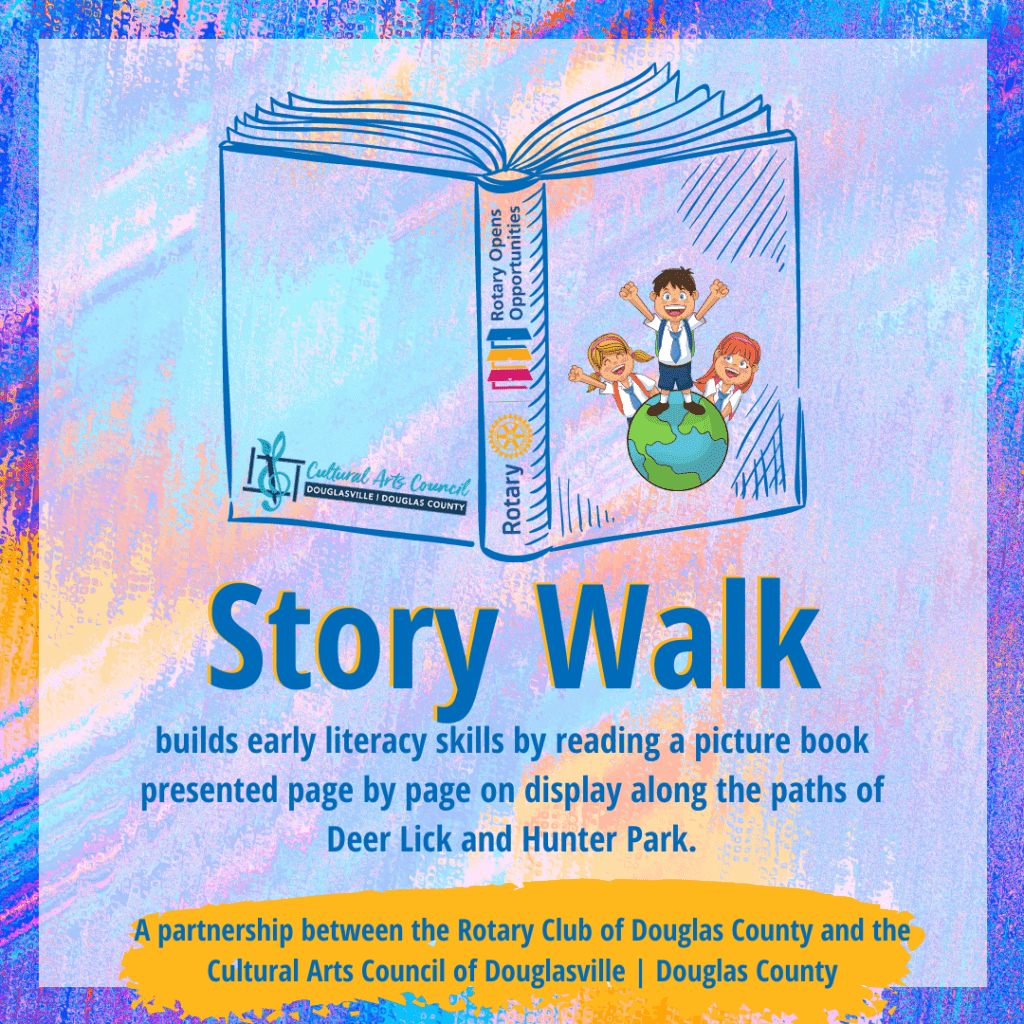 Story Walk Project