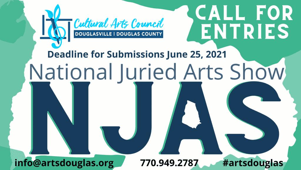 National Juried Arts Show 2021